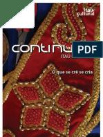 Revista Continuum 2009 Crença