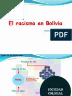 Racismo en Bolivia.pptx
