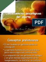 Causas y Consecuencias Psicolgicas Del Aborto2837