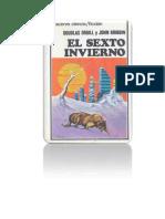 Orgill, Douglas y Gribbin, John - El Sexto Invierno