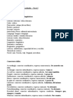 Glosario Inglés