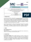 Guía programática Psicología general