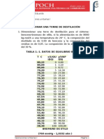 T.ejercicio de Destilacion O.O.U.U I