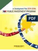 PIP 2011-2016