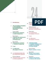Punto Omega 24 - Sintonie e Interferenze La comunicazione in ambito sanitario