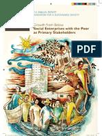 FSSI Annual Report 2012
