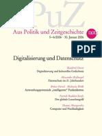 APUZ-Didgitalisierung Und Datenschutz Kopie