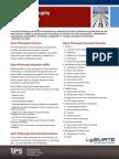 Alarm Philosophy Document Overview