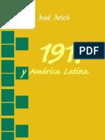 1917 y América Latina