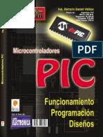 Microcontroladores PIC Vallejo