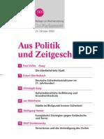 APUZ Geheimdienst Und Grundrechtschutz Kopie