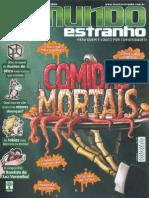 Mundo Estranho Jul 2009