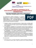 Declaración Seguridad Social y Economía Informal (1)