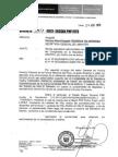 A pedido del Congresista Yonhy Lescano se implementará la Comisaría PNP en el territorio 1, Laderas de Villa, del Distrito de Villa El Salvador.