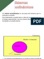 Sistemas termodinámicos 2