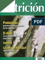 Cuaderno de Nutricion 34, 6, Nov-dic 2011
