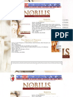 Nobilis 2e - Core Book