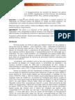 Clara de ANDRADE O Desaparecimento Da Mem Ria Da Ditadura Nos Palcos Brasileiros
