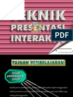 009. Teknik Presentasi -assaas Good