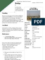 Kota Chambal Bridge - Wikipedia, The Free Encyclopedia