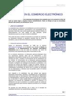 USABILIDAD EN EL COMERCIO ELECTRÓNICO