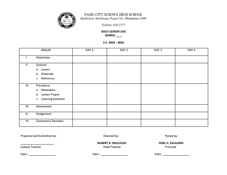 Sample Daily Log Daily Log Sheet Template Sample Log Sheet