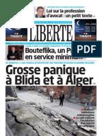 Liberte du 18.07.2013