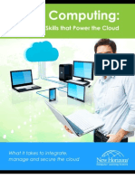 New Horizons Cloud Skills eBook Final