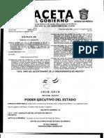 Imej - Ley de La Juventud