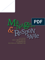 Manager&Responsable Guide Competences