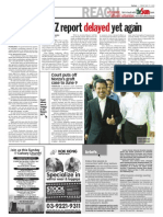 TheSun 2009-05-15 Page02 Pkfz Report Delayed Yet Again