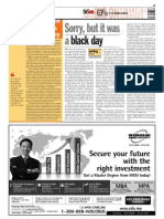 TheSun 2009-05-15 Page13 Sorry but It Was a Black Day
