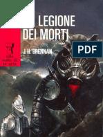 Alla Corte Di Re Artu - 08 - La Legione Dei Morti
