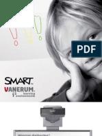 VANERUM loves SMART