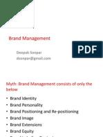 01 Brand Management Intro