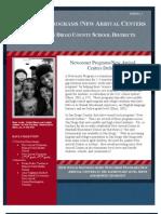 research brief newsletter 2