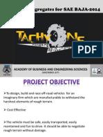 Team Tachyons New