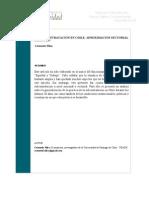 La Subcontratacion en Chile c1 Silva (1)