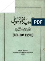 Doa-doa Rasul-pb Jai 200