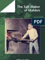 Salt Maker of Maldon