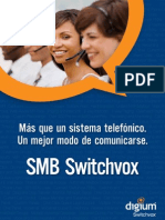 Switchvox Brochure