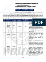 Recruitment of Ae (e)-Ae (c)-Ae (It&c)-Am (Hr&a)-Am (f&a)-Sae (e)-Sae (c) Vide Notification No. Mpp-2013-02