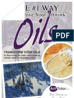 The Number 1 Way to Improve Your Artwork Oils Edition