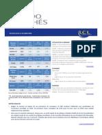 Flash spécial sur les marchés - point hebdomadaire - 2013 07 12 BdP