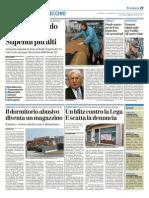Concia, accordo sul contratto Stipendi + alti.