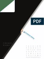 Accademia Italiana Brochure