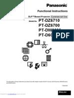 Dlp Ptd6000