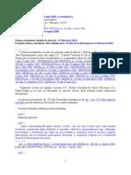 Contraventiile Reglementare OG 2-2001 Actualizata 15.02.2013