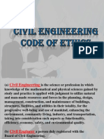 Code of Ethics Report!!!