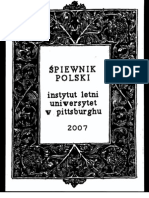 Polish Songbook
